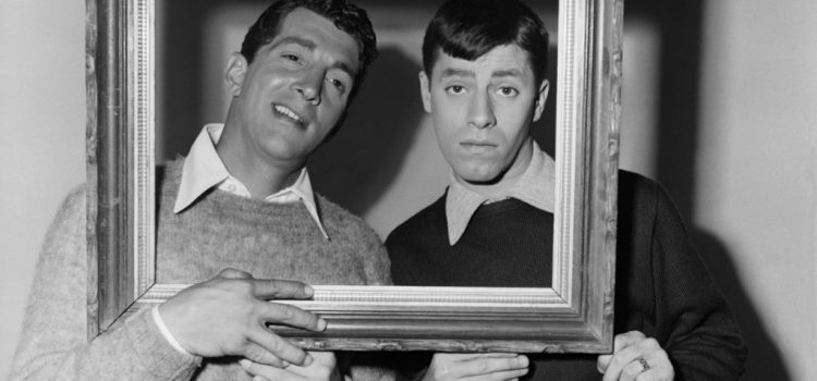 A murit actorul american Jerry Lewis, la vârsta de 91 de ani
