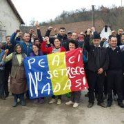 Judecătoria Balș admite cererea de revizuire a dreptului de proprietate din dosarul Nadăș