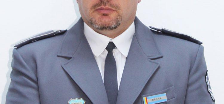 Poliția Locală Arad are o conducere nouă!