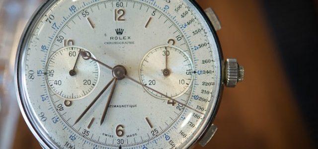 Legenda ceasului fara nume si milioanele de dolari – cel mai scump Rolex vandut vreodata!