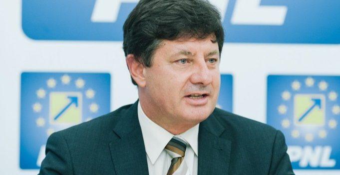 "Iustin Cionca: ""BPJ Arad a validat candidaturile femeilor liberale!"""