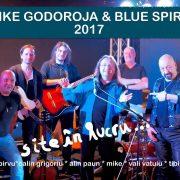 Noul videoclip Mike Godoroja & Blue Spirit