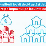 USR Arad acuză demersul politicianist și egoist al primarului Gheorghe Falcă la creșterea impozitelor