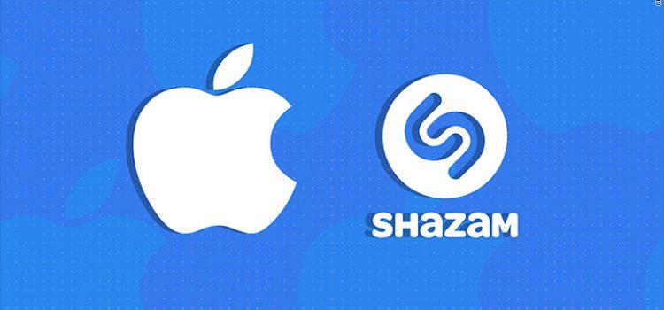 Apple anunță achiziționarea aplicației Shazam