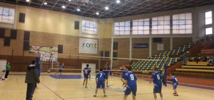 Voleiul nu are trecere la școlile gimnaziale din municipiul Arad