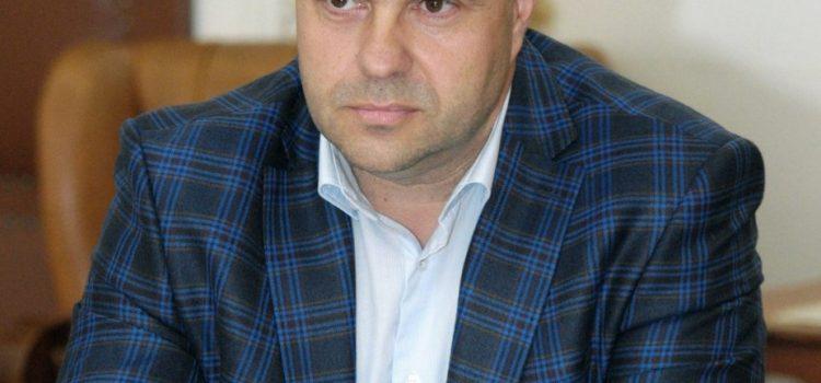 """Adrian Todor (deputat PSD): """"CET Arad are pierderi de 200 de milioane de lei sub conducerea PNL"""""""