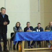Alde și-a ales noul președinte pentru filiala comunei Archiș