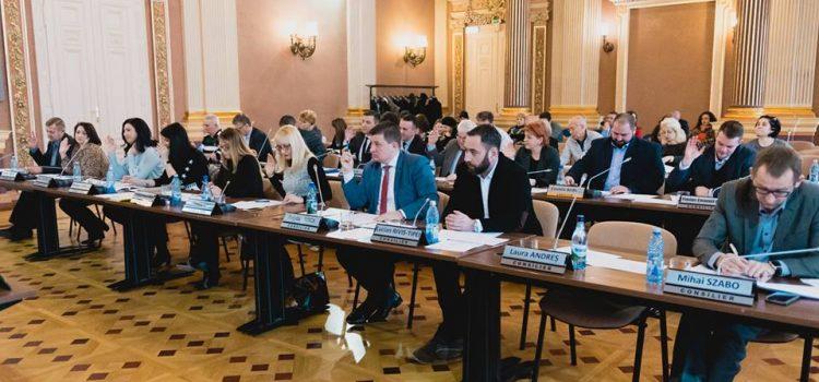 Bugetul Aradului pe anul 2018 a fost votat, nu în unanimitate!