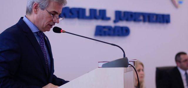 """Ioan Plaveți (PNL): """"Sumele alocate de Guvern pentru asigurarea bugetului destinat Asistenței Sociale sunt insuficiente"""""""