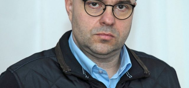 """Adrian Todor : """"Primăria Arad blochează finalizarea noului bazin de polo"""""""