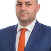 """Dorel Căprar: """"Falcă să lase jocurile politice și să finalizeze stadionul UTA"""""""