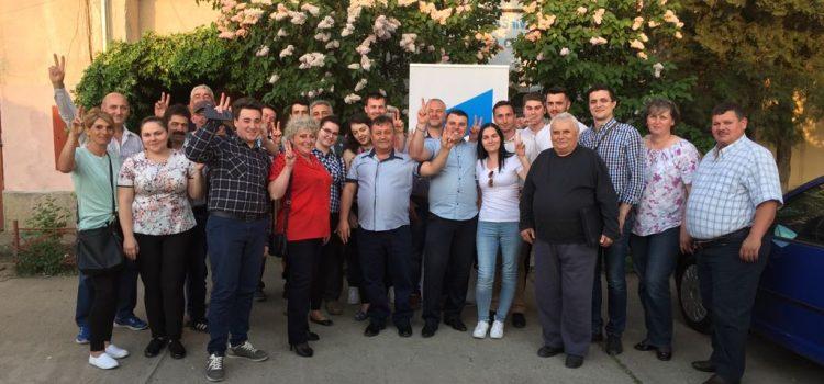 USR Arad are o nouă filială la Macea