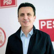 """Florin Tripa: """"Administrațiile locale vor realiza mai repede proiectele, după modificarea Legii achizițiilor publice"""""""