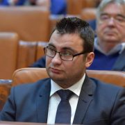 "Glad Varga: ""Chisindia, un exemplu de bune practici administrative"""