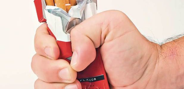 Esti fumator? Iata cum poti sa reduci consumul de tutun!