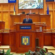Florin Tripa : Toleranța și respectul trebuie să devină atribute majore ale societății românești