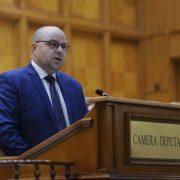 """Adrian Todor: """"Guvernul PNL a reușit să îngroape economia în numai trei săptămâni"""""""