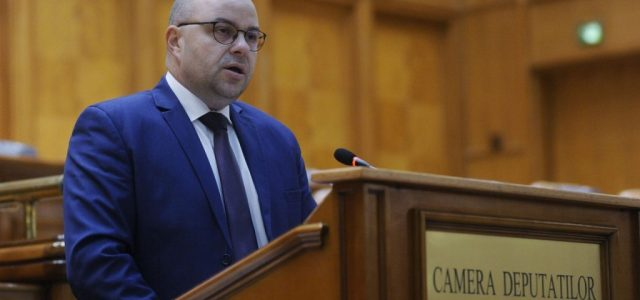 """Adrian Todor: """"Incompetența PNL afectează milioane de pensionari"""""""