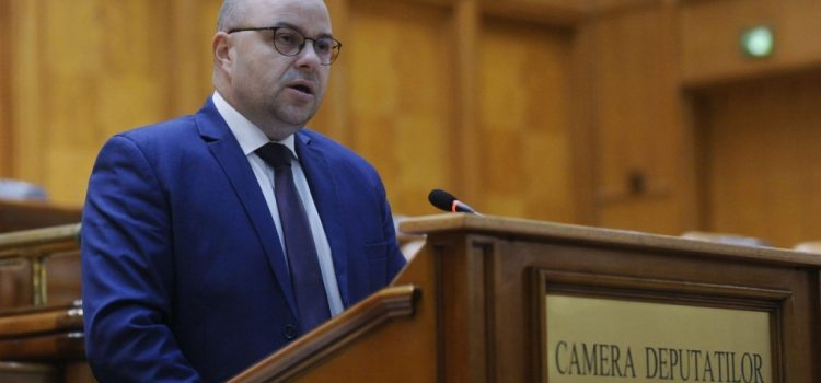 """Adrian Todor: """"Europarlamentarul Falcă să se bată la Bruxelles pentru interesele României, nu pentru cele ale PPE"""""""
