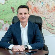 """Florin Tripa: """"Consilierii județeni PSD au depus un proiect pentru achiziția de tablete, care vor fi distribuite gratuit copiilor"""""""