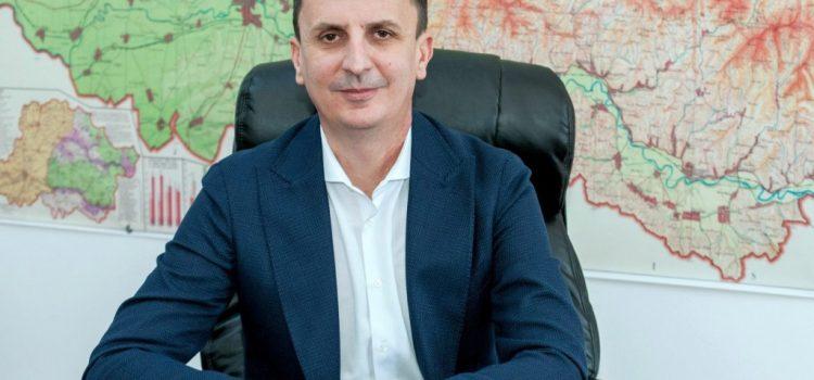 Deputatul Florin Tripa acuză conducerea CJA de boicotarea proiectului de gaz 😒