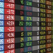 Bursa de la Bucureşti a pierdut aproape 5 miliarde de lei din capitalizare