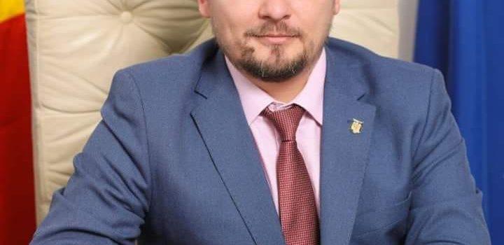 A murit Cristian Videscu. PSD Arad este în doliu!