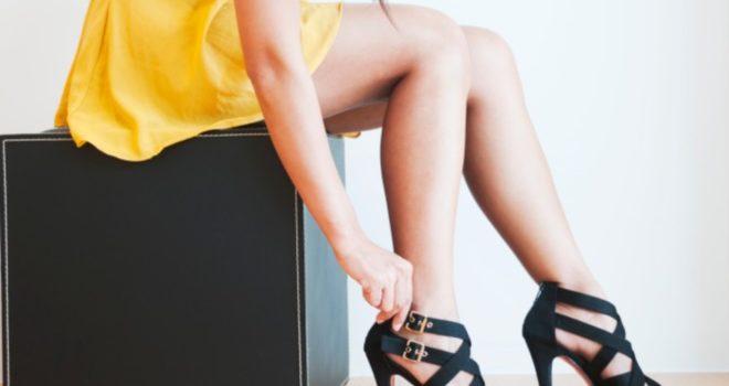 Sunt pantofii cu toc un MUST în garderoba ta? Află care sunt avantajele și dezavantajele tocurilor pe care le purtăm zi de zi!