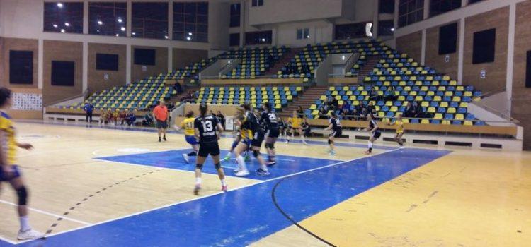 Handbalistele Crișului își caută echipe noi