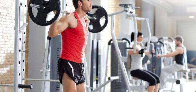 Ai decis sa mergi la sala de fitness dupa mult timp? Iata ce greseli NU trebuie sa faci, astfel incat sa nu iti pui sanatatea in pericol!