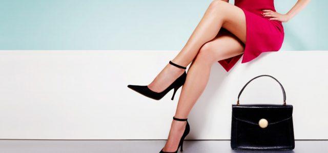Top 9 idei pentru asortarea pantofilor cu geanta