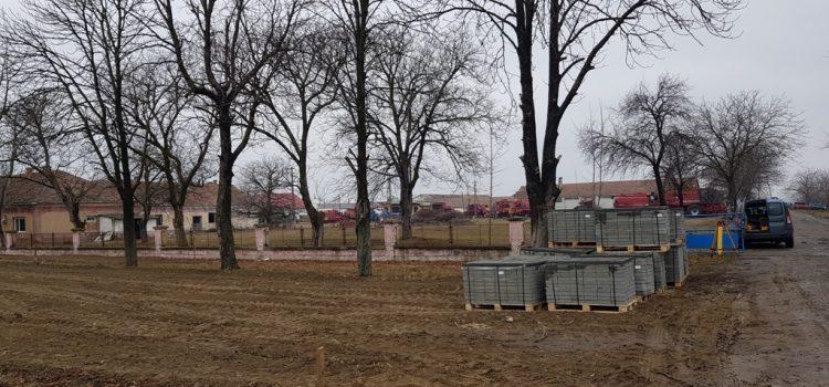 Firma primăriei Felnac aduce economii de sute de mii de lei la bugetul local