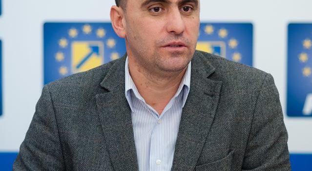Ioan Cristina: Fonduri guvernamentale pentru susţinerea proiectelor de infrastructură ale autorităţilor locale