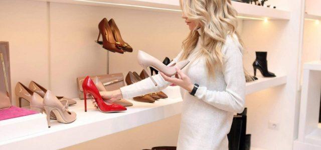 Vedetele lunii Aprilie 2019: 3 modele irezistibile de pantofi pe care trebuie sa ii ai in garderoba