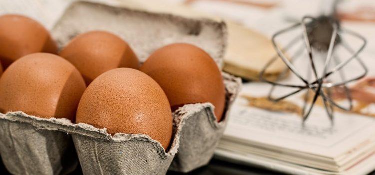 Un ou se vinde, în medie, cu 28 de bani bucata, este un preţ de faliment