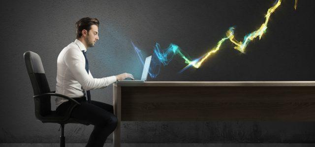 Noi am aflat secretul!  Cum să îți aranjezi spațiul pentru a fi mai productiv la birou?