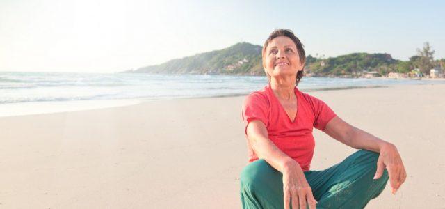 4 sporturi perfecte pentru o femeie de peste 50 de ani