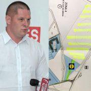 Francisc Kempf : Comunitatea din Vladimirescu riscă să rămână fără magazin LIDL şi sens giratoriu din cauza intereselor personale ale primarului Crişan