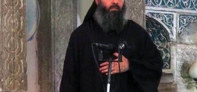 Liderul ISIS a murit în cadrul unei operaţiuni militare