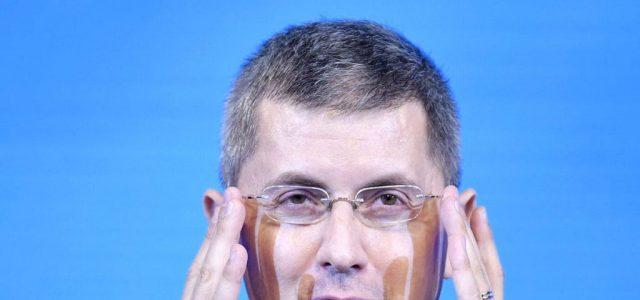USR – partidul liderilor racolaţi ca agenţi sub acoperire. Legătura dintre Dan Barna și serviciile secrete