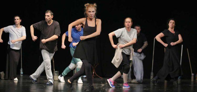 """""""Scufița Verde"""" – un nou proiect pe scena Teatrului """"Ioan Slavici"""" Arad"""