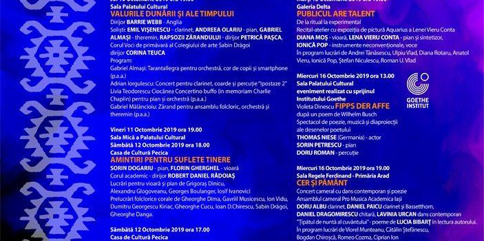 """Festivalul Internațional """"Iubiți Muzica Românească!"""", la a III-a ediție"""