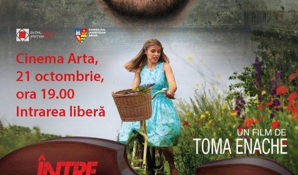 """""""Între Chin și Amin"""" – premieră de gală la Cinema Arta"""