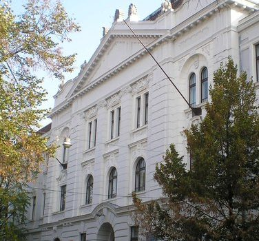"Actualizarea Organigramei Bibliotecii Județene ""Alexandru D. Xenopol"" Arad"