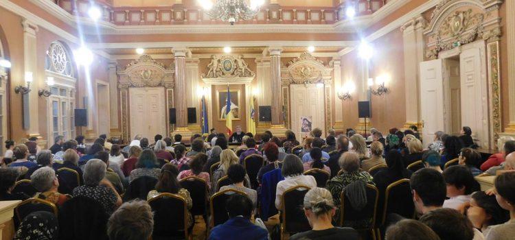 Conferință despre satul românesc, la Arad