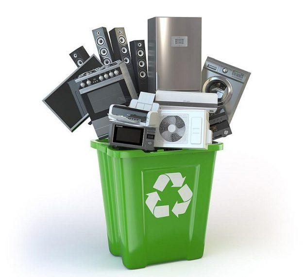 Primăria Arad organizează în luna iunie acțiuni de colectare a deșeurilor electrice