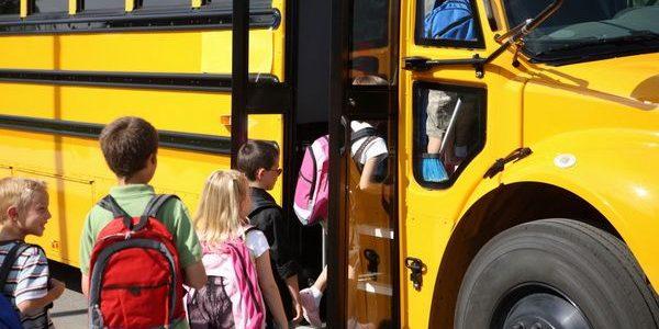 Transportul elevilor arădeni care fac naveta va fi decontat integral