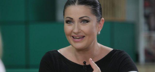Gabriela Cristea ține regim în timpul săptămânii și trișează în weekend