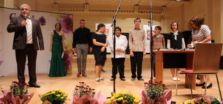 Gala Persoanelor cu Dizabilități, la cea de a III-a ediție