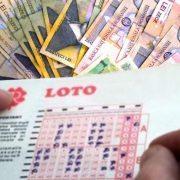 S-a câștigat marele premiu la Loto 6/49, în valoare de peste 4,8 milioane de euro